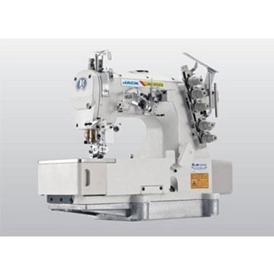 Jack JK-8569DI-02BB (5,6 мм)