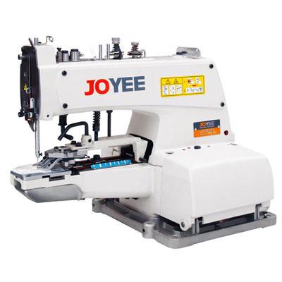 Կոճակ կարող մեքենա JOYEE JY-K373