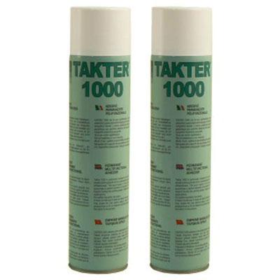 Աէրոզոլային սոսինձ TAKTER 1000