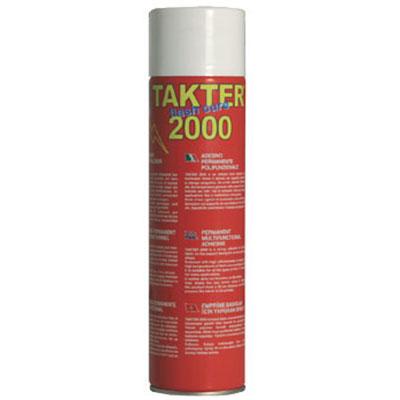 Աէրոզոլային սոսինձ TAKTER 2000