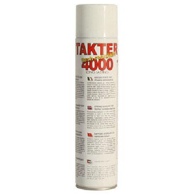 Աէրոզոլային սոսինձ TAKTER 4000